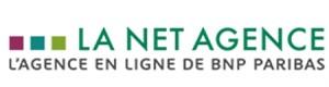 La Net Agence (BNP Paribas)