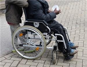 Allocation sociale pour aider les handicapés