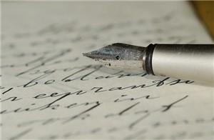 Modèle de lettre