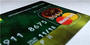 Opposition générale à sa carte bancaire
