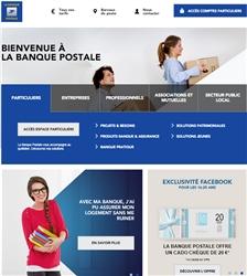 Présentation de la carte prépayée La Banque Postale.