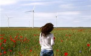 Investissement dans l'éolienne et le solaire